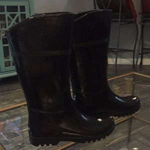 Sperry Nellie Kate Waterproof Rain Boot - NWT 8